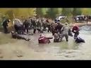 ШОК!! При сдаче на краповый берет утонули бойцы