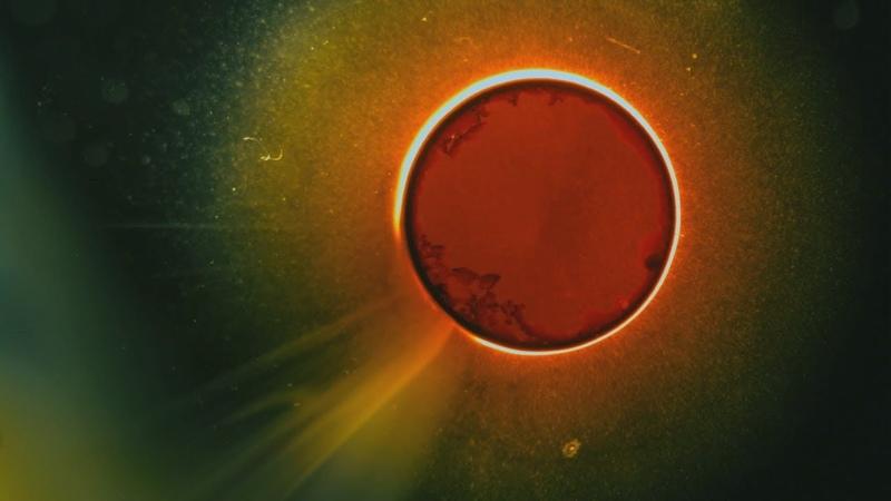 Nat Geo: Неизвестная планета земля. Серия 8. Инопланетяне (1080р)