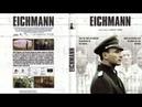 El coronel ADOLF EICHMANN( Película 5 🌟Hechos Reales)