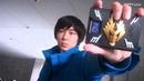仮面ライダー龍騎 13ライダー変身 再現 CSMVバックル kamen rider ryuki henshin belt Kamen Rider Dragon Knight 変身38