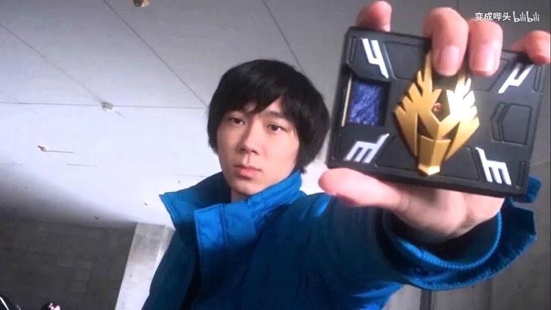 仮面ライダー龍騎 13ライダー変身 再現 CSMVバックル kamen rider ryuki henshin belt Kamen Rider: Dragon Knight 変身38