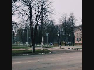 Здесь будет памятник Жукову