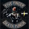 Five Finger Death Punch    16.01.2020    Москва