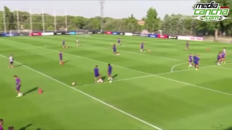 Atlético ha mejorado muchísimo: Marcelo