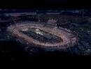 Chopper Camera - Richmond - Round 27 - 2018 NASCAR XFINITY Series