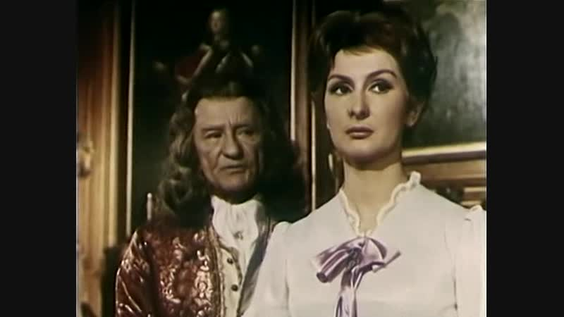 Графиня Коссель (1 серия) (1968)