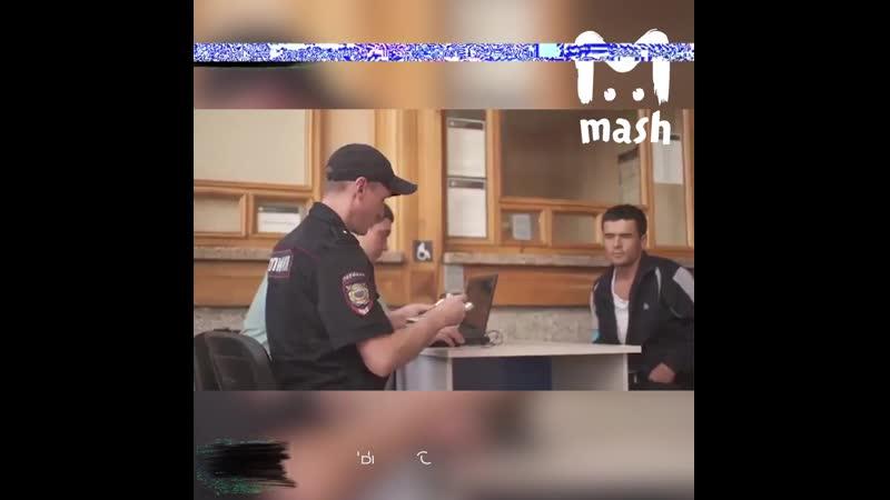 В Смоленске полицейские скидываются себе на медали