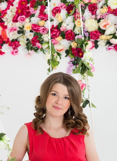 Анастасия Кравчук