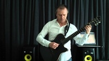 UFO Belladonna + Guitar Cover (Guitar school)-Гитарная школа