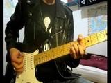 Cryin' - Aerosmith - Full Guitar Cover House of Rock