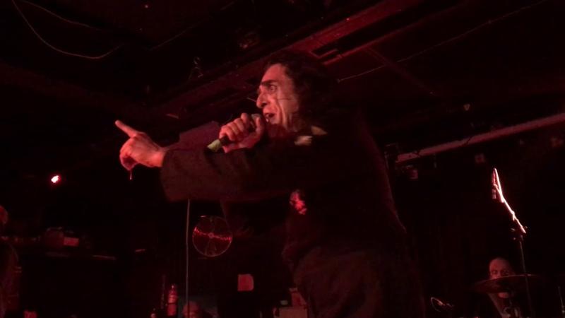 Killing Joke - Eighties (Live) El Corazón, Seattle, WA, Sep 1, 2018