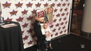 Alexa Bliss connects with her many fans at a VIP signing: SummerSlam Diary