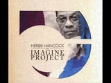HERBIE HANCOCK Feat. PINK, SEAL, INDIA ARIE, OUMOU SANGARE, &amp JEFF BECK - Imagine