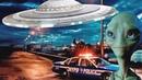 Шок! НЛО подборка видео - реальная съемка 2018 HD UFO