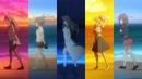 Seishun Buta Yarou wa Bunny Girl Senpai no Yume wo Minai ED VER 1 5 Comparison