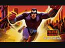 Фантом 2040 Ходячий призрак / Phantom 2040 The Ghost Who Walks. 1994 Перевод Александр Кашкин. VHS