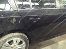Наши работы по Chevrolet Cruze : Кузовной ремонт передней правой двери, задней правой двери, задней правой арки, правого порога с покраской.