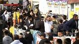 Тысячи евреев съехались в Умань на празднование Рош ха-Шана