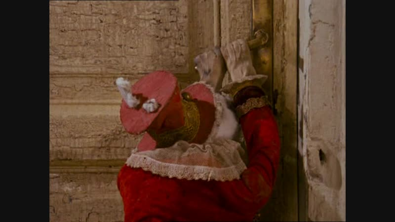 Alice (Dark fantasy film by Jan Švankmajer)