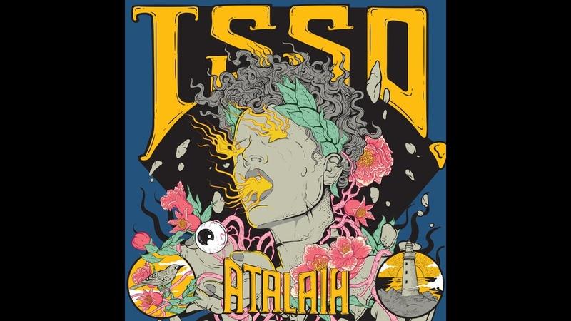 Isso Atalaia 2018 New Full EP