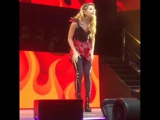 Giovanna Reynaud «Soy Luna En Vivo»   Guadalajara
