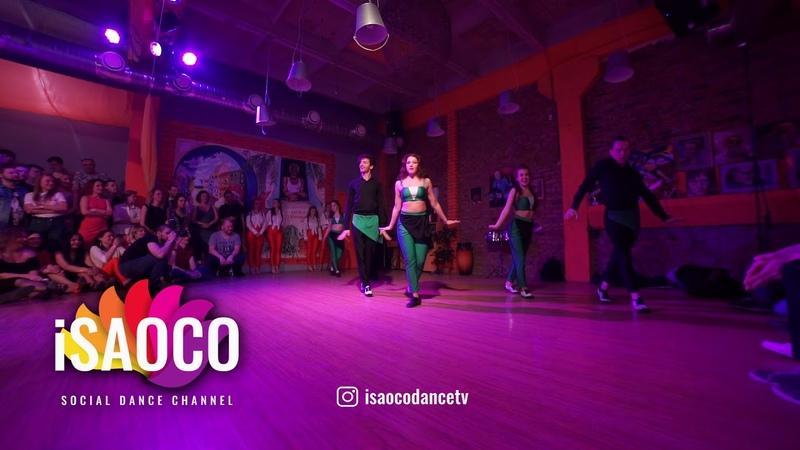 Show in Respublica Vosmera, Sunday 29.04.2018 (SC)