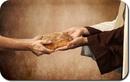 Лучше есть хлеб со счастливым сердцем, чем обладать богатствами, терзаясь.