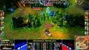 Dreamhack Winter 2013 Final SK Gaming vs KMT Game 3