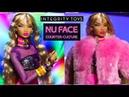 Integrity Toys Supernova Colette Duranger NU Face Counter Culture UNBOXING REVIEW