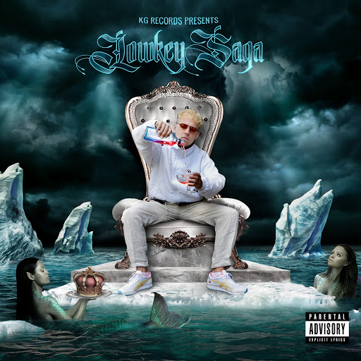 Lowkey альбом Lowkey Saga