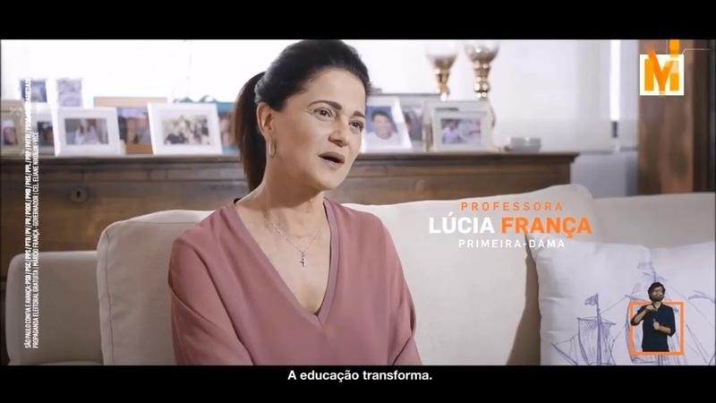 Márcio França (PSB) - Segurança Pública / Alistamento Civil / Univesp - Governador SP 2018 - 16/10