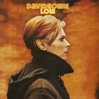 David Bowie альбом Low
