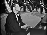 Glenn Gould and Leonard Bernstein_ Bachs Keyboard Concerto No. 1 in D minor (BWV 1052) - 1mvt