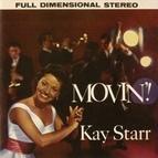 Kay Starr альбом Movin'