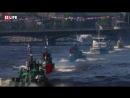 Военно морской парад в Петербурге 5