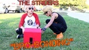 [i.o] Interviewing the striders [[ homestuck skit]]