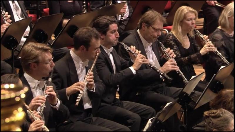 Symphony No 3 in D minor 1893 1896 rev 1906 K H Füssl Edition Mariss Jansons