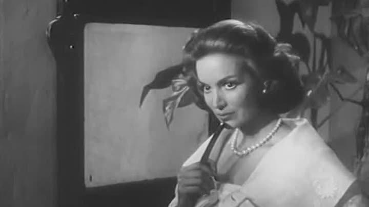 La fiebre sube al Pao Los ambiciosos 1959 Luis Buñuel