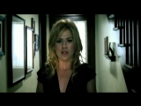 Kelly Clarkson - Because Of You (VIDEO) (клип 2005 Келли Кларксон бикос оф ю)