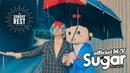 선데이레스트 Sundayrest Rainblue M V Blue wonderstruck