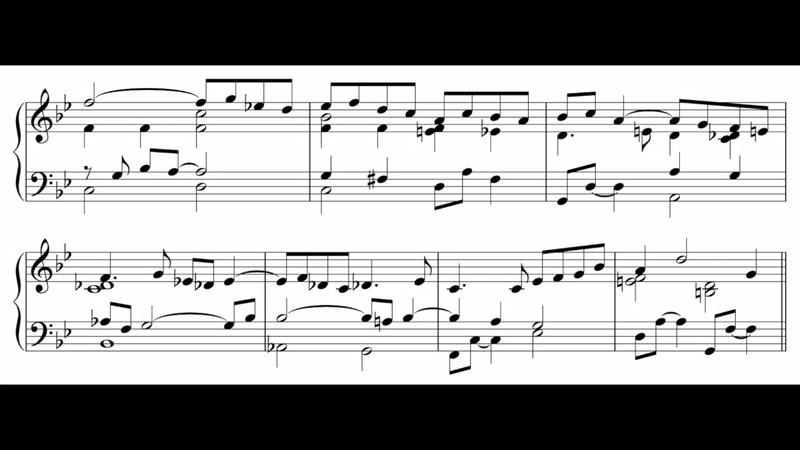 Keith Jarrett I Wish I Knew Transcription