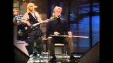 Jeff Healey - 'Confidence Man' live on Letterman 1988