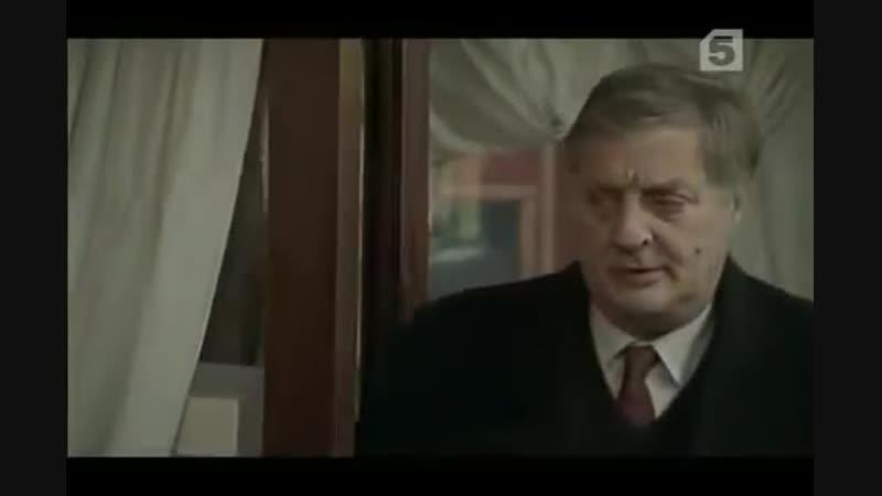 Мегрэ 46 серия Бруно Кремер