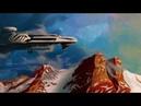 Dimentros Spaceship LP Teaser