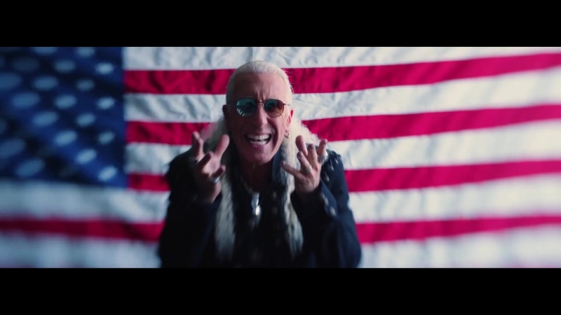 DEE SNIDER - American Made (Official Video) _ Napalm Records