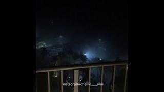 Typhoon Mangkhut in Guam, september 10, 2018 | Тайфун Мангхут на Гуаме, 10.09.2018