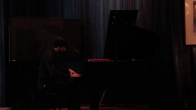 Вальс до-диезминор,op.64,no.2 (Ф.Шопен) - Алексей Протасов (Рояль) - Вячеслав Ткач