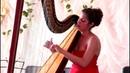 Вероника Лемишенко (арфа) - Рондо на тему Zitti, zitti (муз.: Robert-Nicolas-Charles Bochsa)