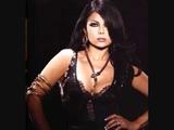 Haifa Wehbe - Fakerni Lyrics wenglish translation