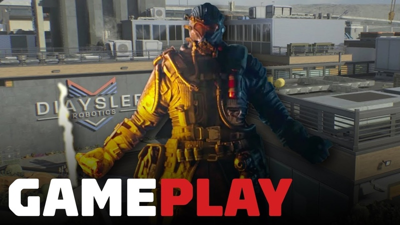 10 Mintues of COD Black Ops 4 New Arsenal Map Gameplay Gamescom 2018